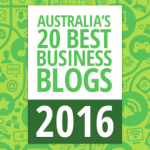 SmartCompany names theBankDoctor as #5 in Australia's Best Business Blogs